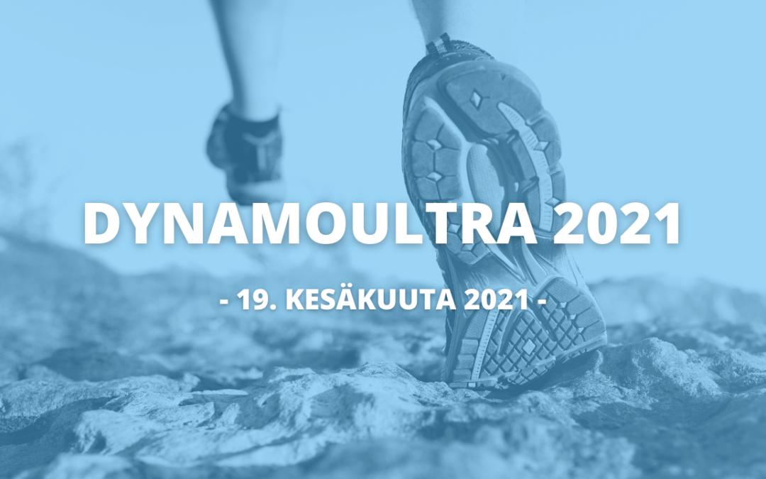 Dynamoultra 2021